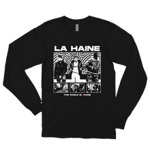 Load image into Gallery viewer, The World Is Ours Long Sleeve