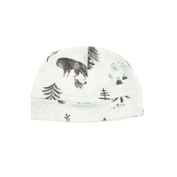 MAMA & CUB HAT - Pink and Brown Boutique