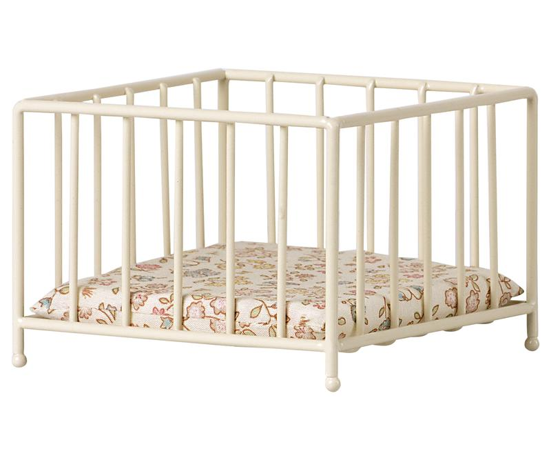 playpen mini - Pink and Brown Boutique