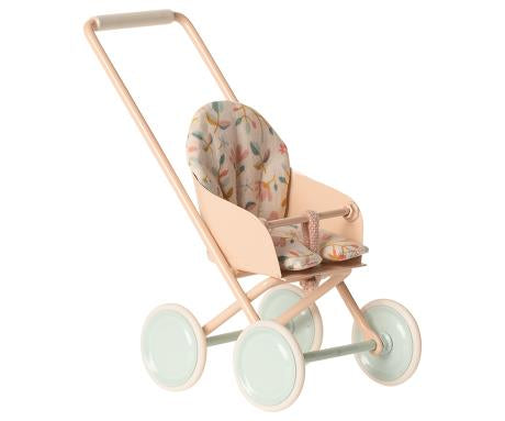 stroller powder - Pink and Brown Boutique