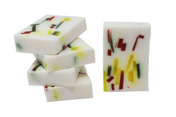 fruitilicious soap bar - Pink and Brown Boutique