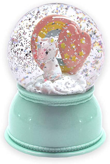 unicorn night light - Pink and Brown Boutique