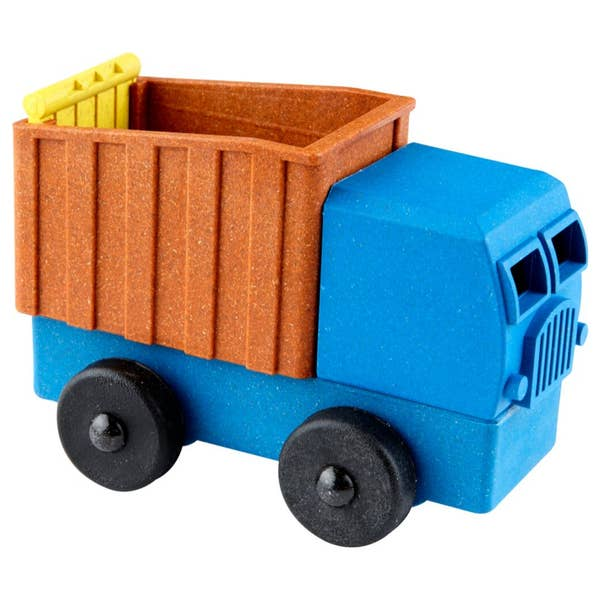 dump truck - Pink and Brown Boutique