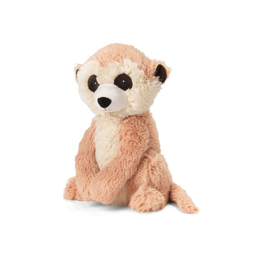 Lavender Animal in Meerkat - Pink and Brown Boutique
