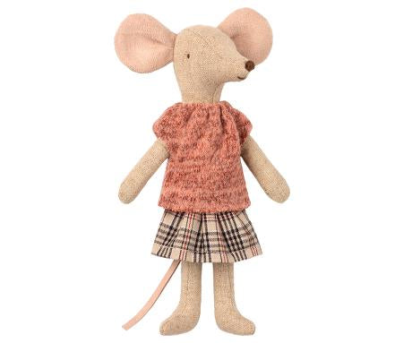 mum mouse - Pink and Brown Boutique
