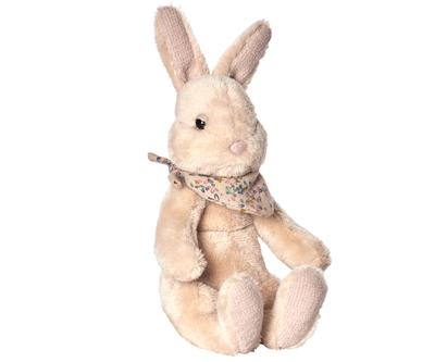 large bunny cream - Pink and Brown Boutique