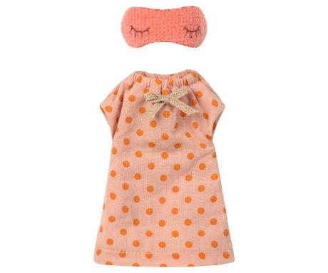 nightgown for mum mouse - Pink and Brown Boutique