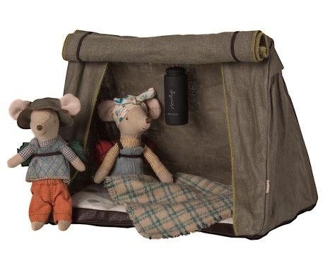 hiking mice set - Pink and Brown Boutique