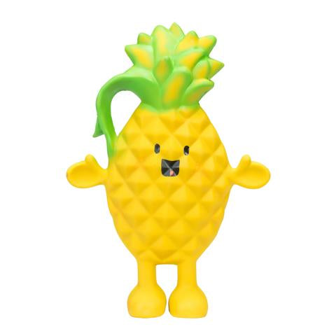 Polly the Pineapple