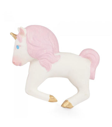 stacy the unicorn teether - Pink and Brown Boutique