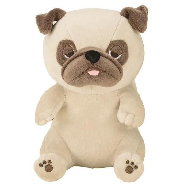 pete the pug small - Pink and Brown Boutique