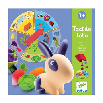 tactilo loto touch discovery - Pink and Brown Boutique