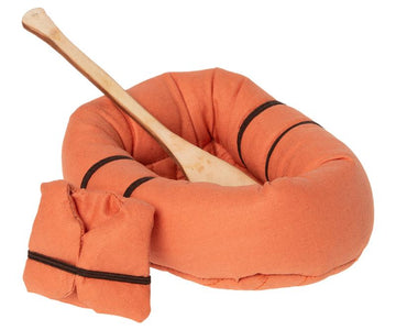 rubber boat - Pink and Brown Boutique