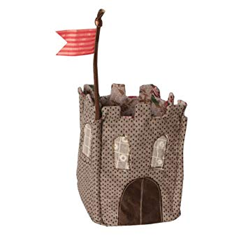 Castle for Rattles