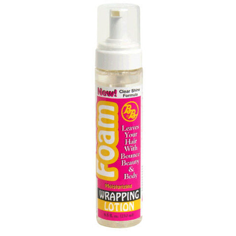 B&B Pump It Up Wrap Lotion 8.5 oz