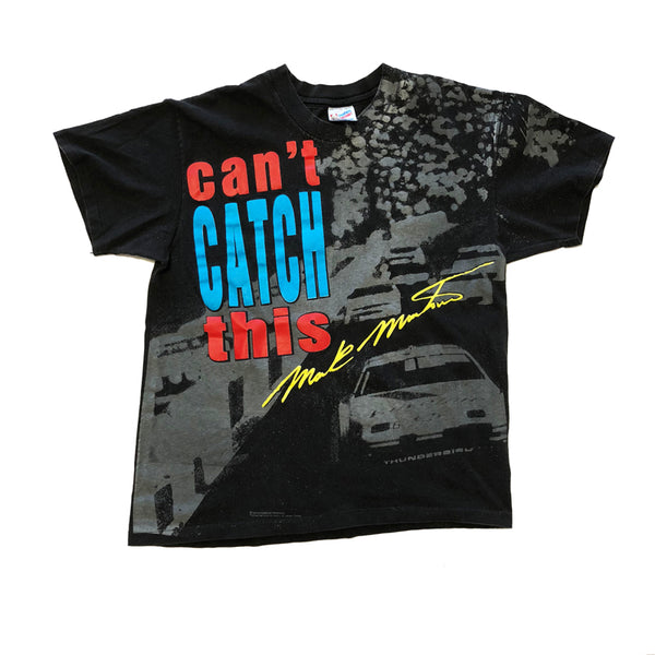 Can't Catch This Racing Tee