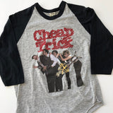 '83 Cheap Trick Baseball Tour Tee