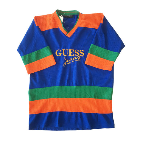Guess Jeans Hockey Top (OSFM)