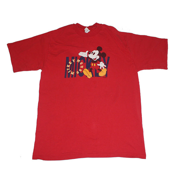 Mickey Mouse Tee (XL)