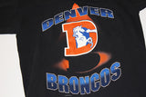 1993 Denver Broncos Friday Special  (M)