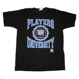 1994 Players University 'Get in where you fit in' G-Code tee (XXL)
