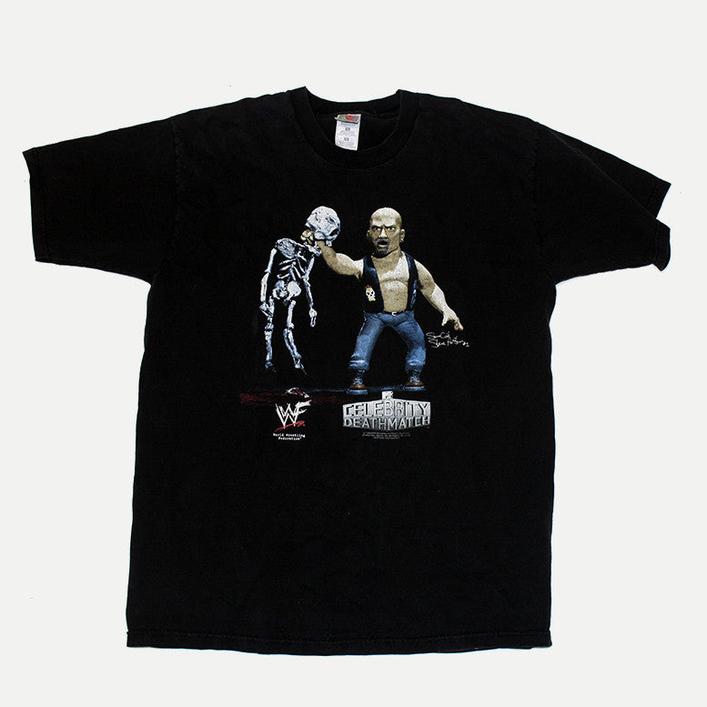 Celebrity Deathmatch (XL)