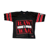 RAW Is WAR Vintage Jersey (XL)