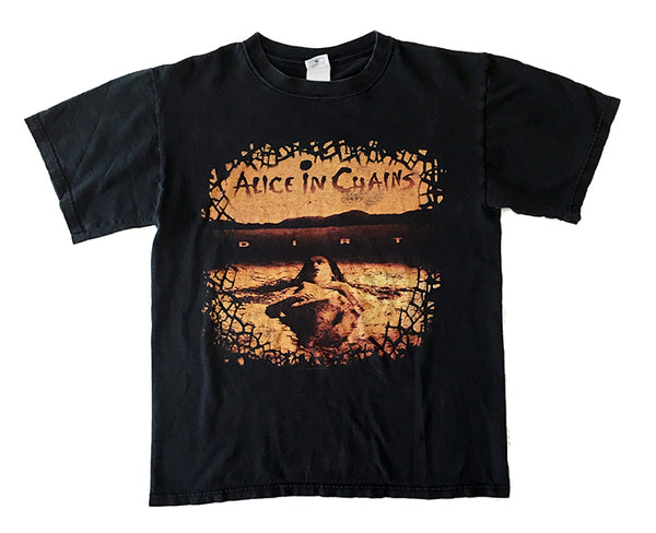 Alice in Chains 'Dirt' Tee (M)