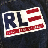 Polo Jeans Co. Jean Jacket (XS)