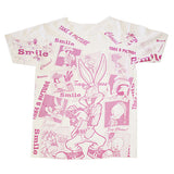 Warner Brothers Bugs Bunny 'Smile, Take a Picture' Tee