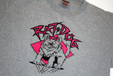 RATDOG 2x sided tee (XL)