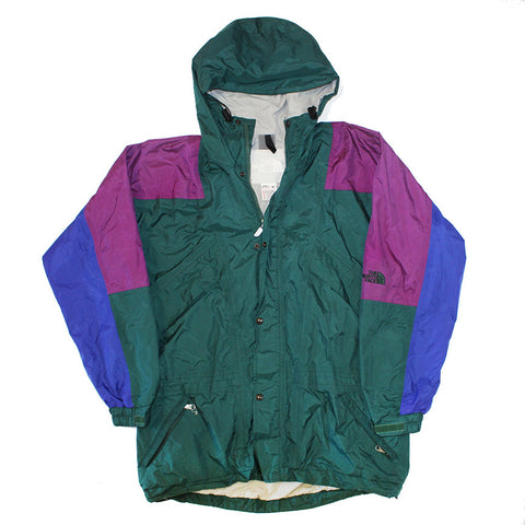 The North Face OG Greytag Windbreaker (L)
