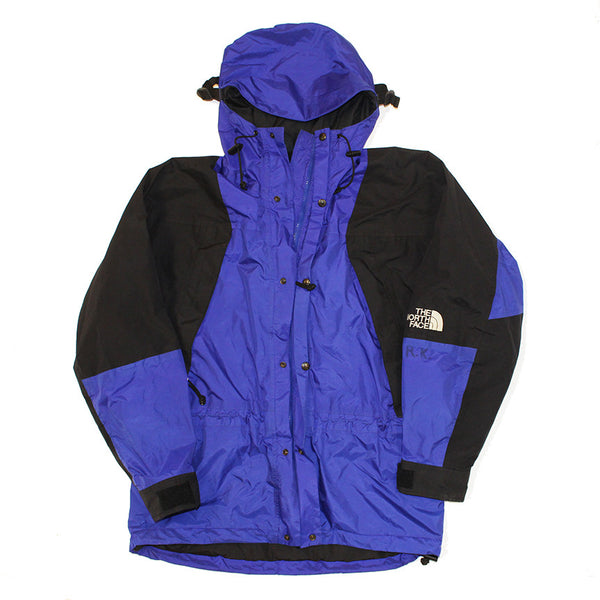 OG The North Face Mountain lite shell coat (L)