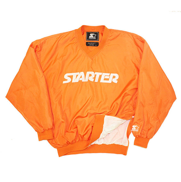 STARTER Jacket w/ side zips (L)