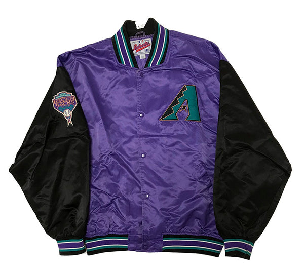 72b4b8ff11 Vintage Arizona Diamondbacks Jacket (XXL)