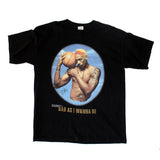 Dennis Rodman 'BAD AS I WANNA BE' tee (XL)