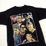 Back Street Boys Rap Tee (S)
