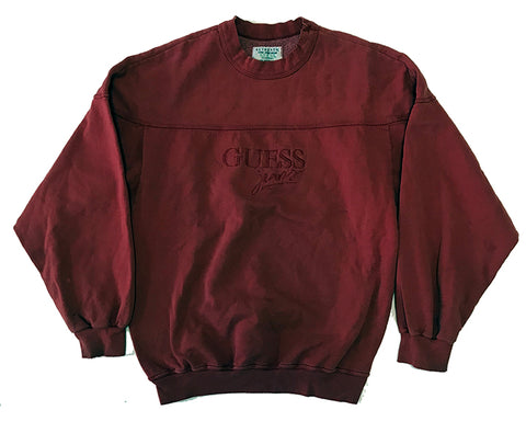 Guess Jeans Pullover (M)