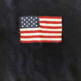 Vintage Polo by Ralph Lauren Flag Sweater (XL)