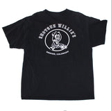 Shotgun Willies Strip Club 2x Sided Tee (L)