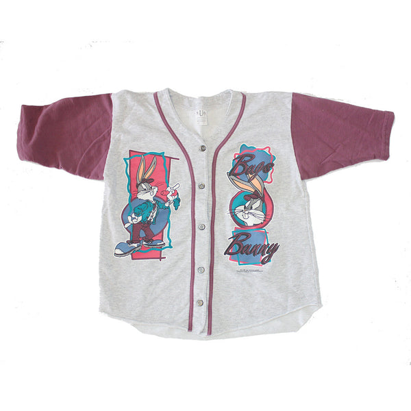 Bugs Baseball Sweater jersey (M)