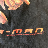 2002 Spiderman Tee (L)