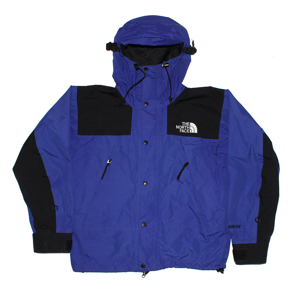 OG North Face Mountain Guide jacket (S)