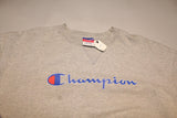 Champion Spell Out Pullover (XL)