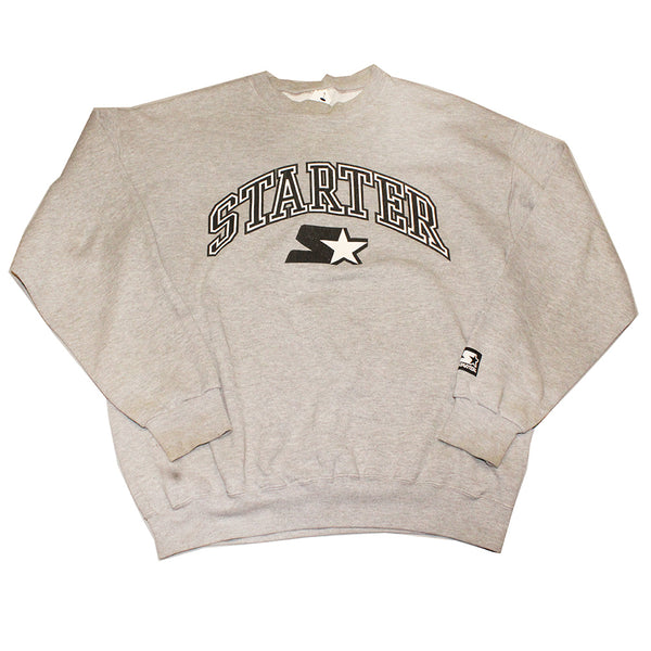 Starter Big Logo Crewneck (XL)