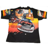 Dale Earnhardt 2x Sided 'Evolution The Man' Tee (XXL)