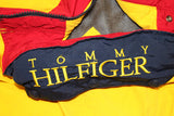 Tommy Hilfiger Yellow Jacket (S)
