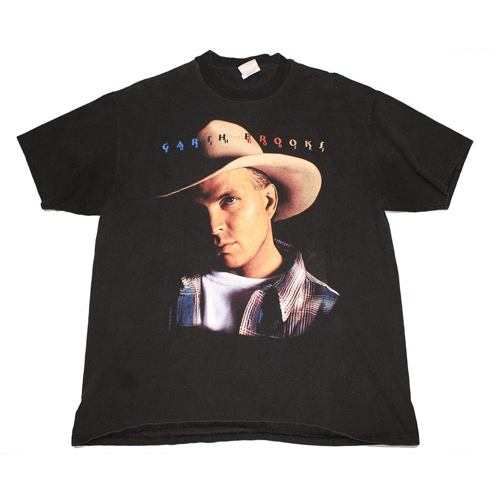'95 Garth Brooks Tour Tee (XL)