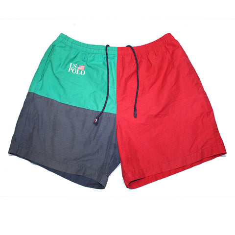 US Polo Swim Trunks (XL)