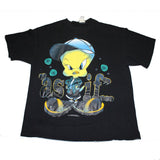 1996 Tweety 'As If' Tee (XL)
